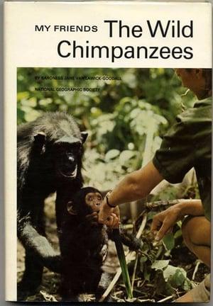 Goodall_Chimpanzees_Science