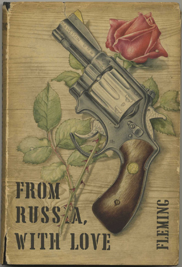 From_Russia_With_Love_Fleming