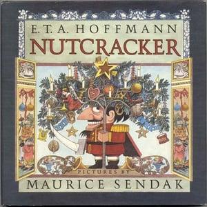 Nutcracker_Sendak