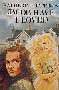 JacobIHaveLovedBookCover