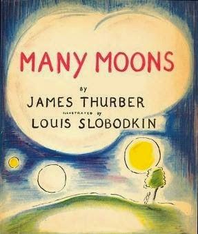 Many Moons slobodkin