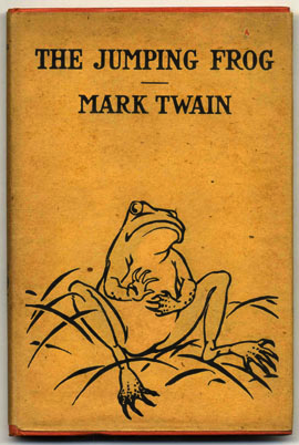 Mark_Twain_JumpingFrog_dustjacket_BTYW