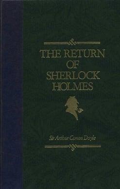 ReturnOfSherlockHolmes