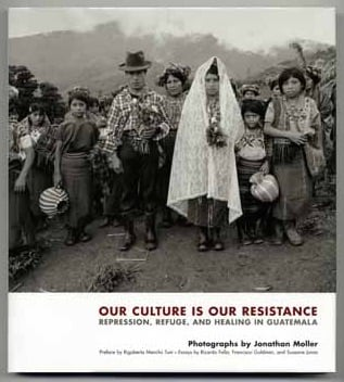 i rigoberta menchu essay Rigoberta menchu tum was the recipient of the nobel peace prize in 1992 according to les prix nobel (1993), rigoberta mench came from a poor indian peasant family.