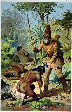 Robinson_Crusoe_and_Man_Friday_Offterdinger_PD