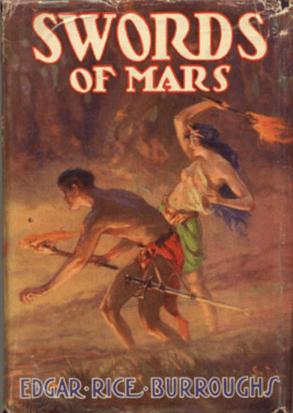 Sword of Mars