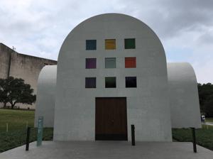 University of Texas Art Museum