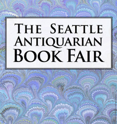 Seattle Book Fair
