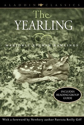 The Yearling Book Cover.jpg