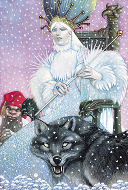 Whitewitch_leo_diane_dillon