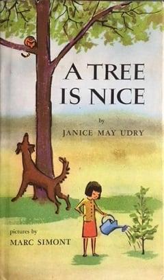 a tree is nice