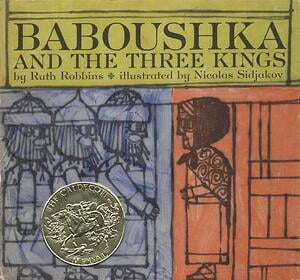 baboushka and the three kinds