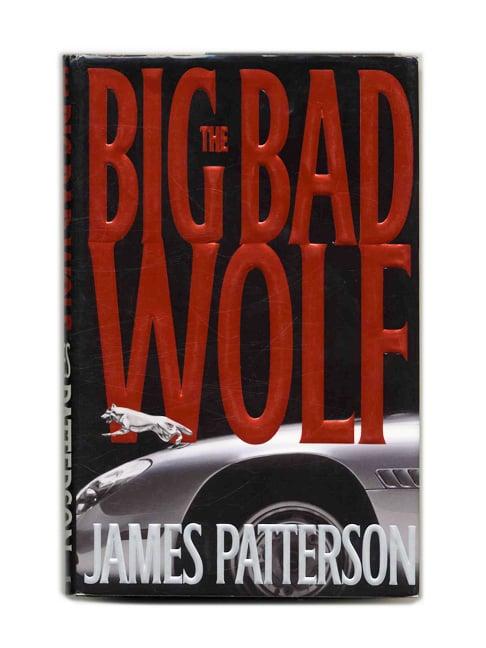 big_bad_wolf_james_patterson