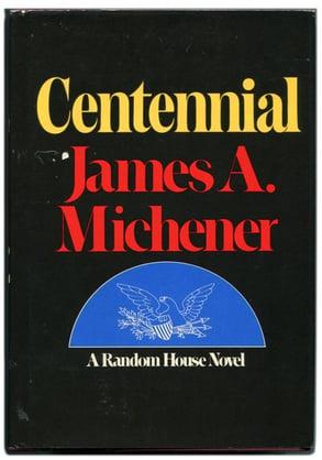 centennial_james_michener