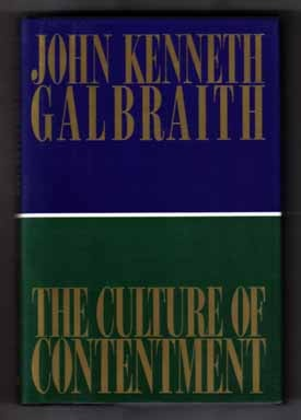 culture of contentment