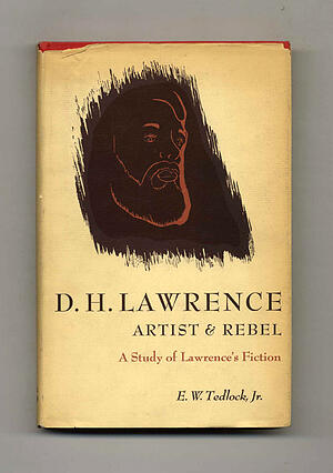 dh lawrence biography 2