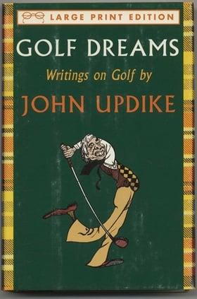 john_updike_golf_dreams