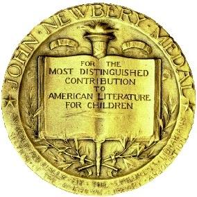newbery medal-1