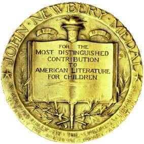 newbery medal-2