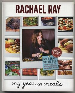 my_year_in_meals_rachael_ray
