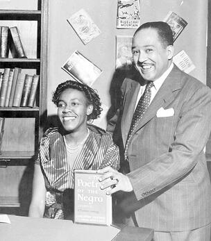 Hughes_and_Gwendolyn_Brooks