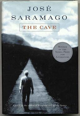 the_cave_jose_saramago