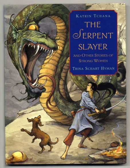 the_serpent_slayer