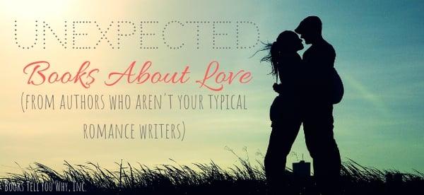 unexpected romance books