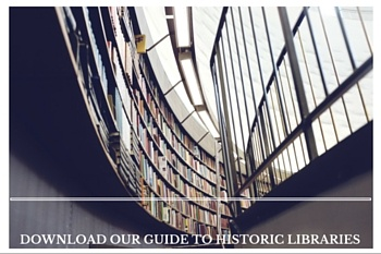 A Guide to Historic Libraries Part I
