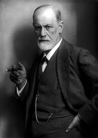 Happy Anniversary to Freud's Interpretation of Dreams!