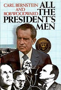 Chronicling the American Presidency: Bob Woodward