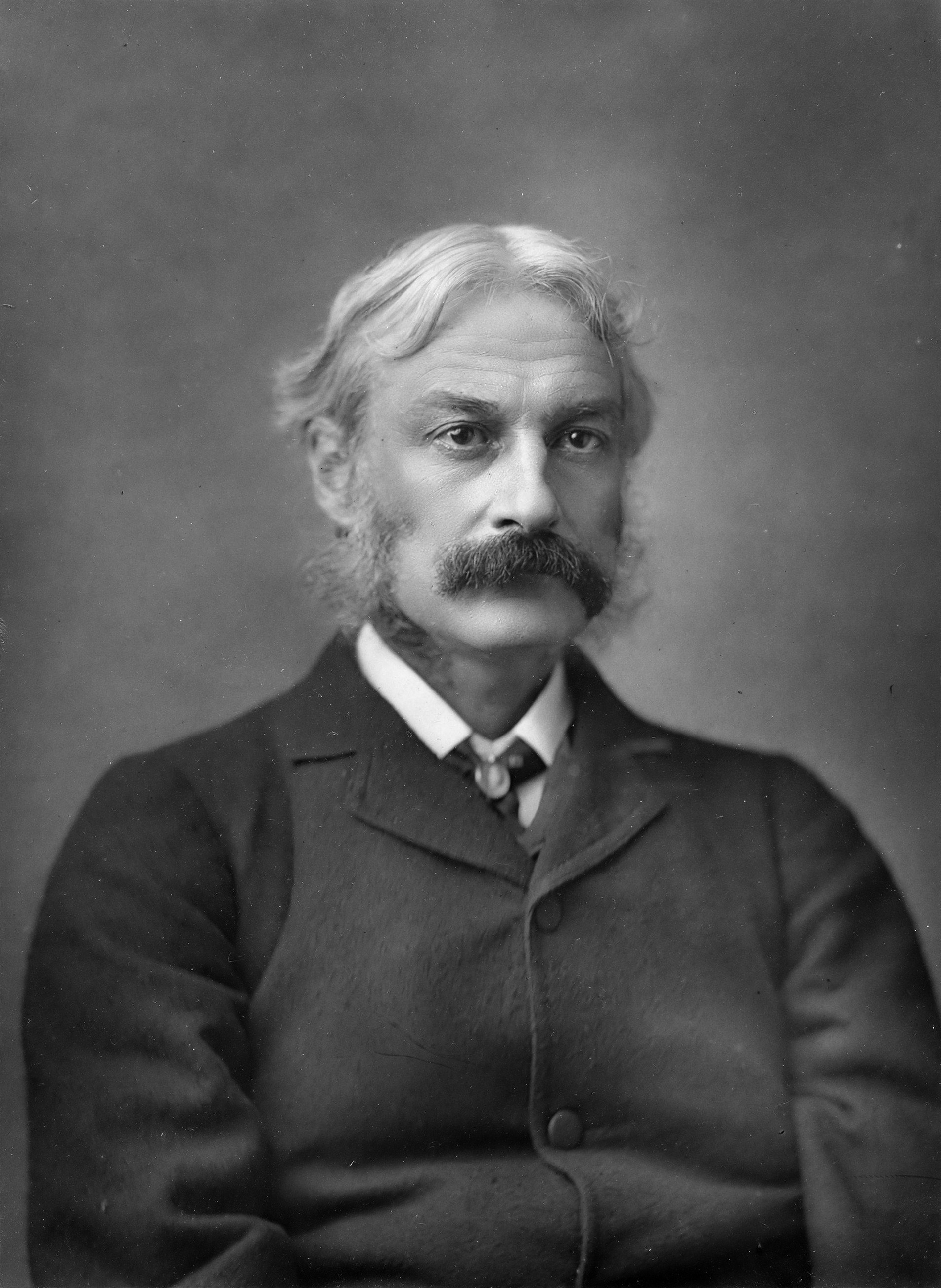 A Collector's Guide to Andrew Lang