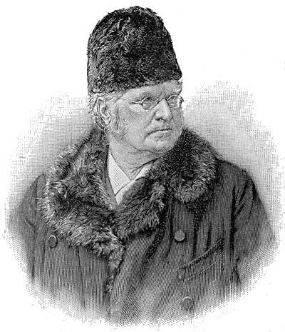 Norway's National Poet: Bjørnstjerne Bjørnson