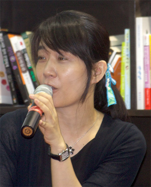 Past and Future in Han Kang's Fiction