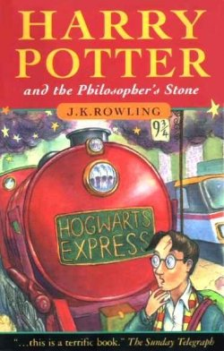 Christmas as Portrayed in the Harry Potter Series, Part I