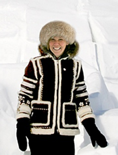 Jan_Brett_at_the_Arctic_Circle