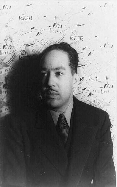 Read More Poetry: The Langston Hughes Edition