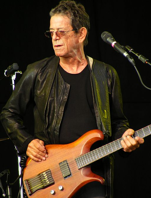 Rethinking Form: Musician Lou Reed's Short Stories