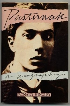 Boris Pasternak and the Lost Story of Lara
