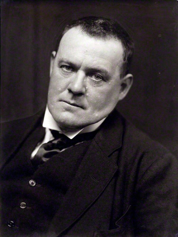 Light Verse and Strong Opinions: A Hilaire Belloc Reading Guide