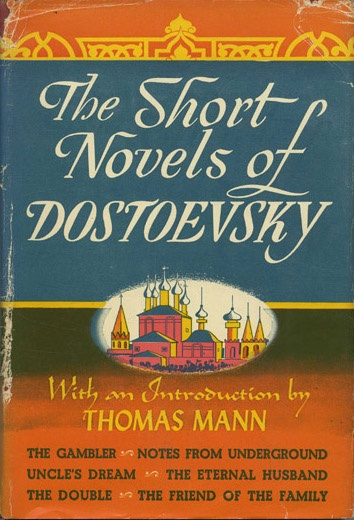 The Short Novels of Dostoevsky.jpg