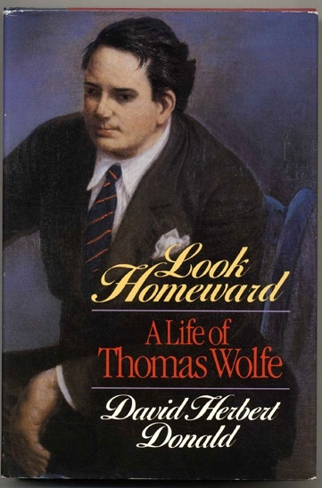 Visiting Thomas Wolfe's Old Kentucky Home in Asheville, NC