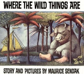 Caldecott Winning Illustrators Series: Maurice Sendak