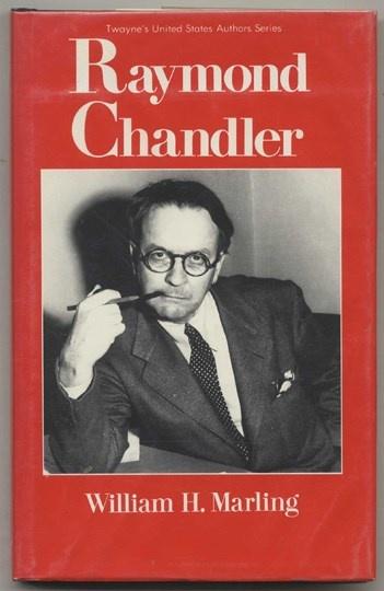 Raymond Chandler: Making Pulp Serious