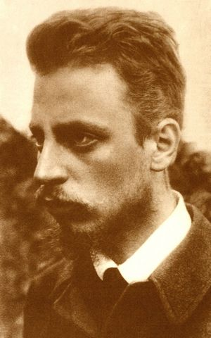 Rainer Maria Rilke: Travel, Poetry, and the Search for Morality