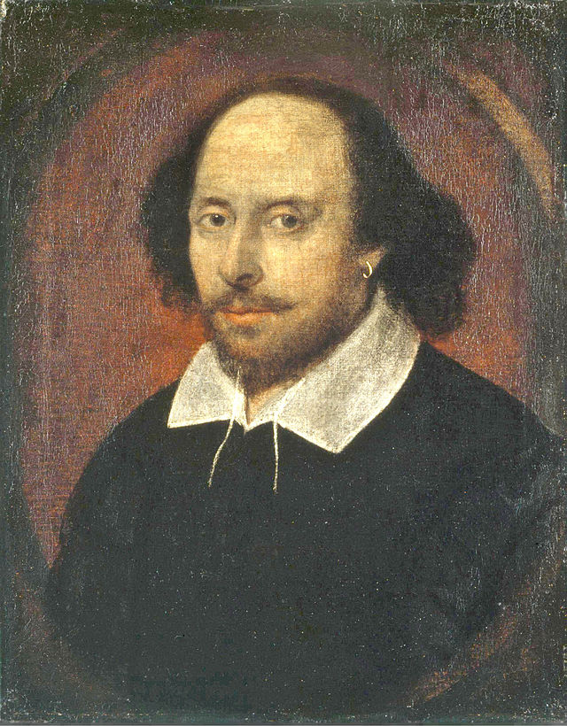 Did Shakespeare write his plays?