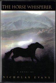the horse whisperer poem