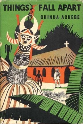 Five Facts About Chinua Achebe's Things Fall Apart
