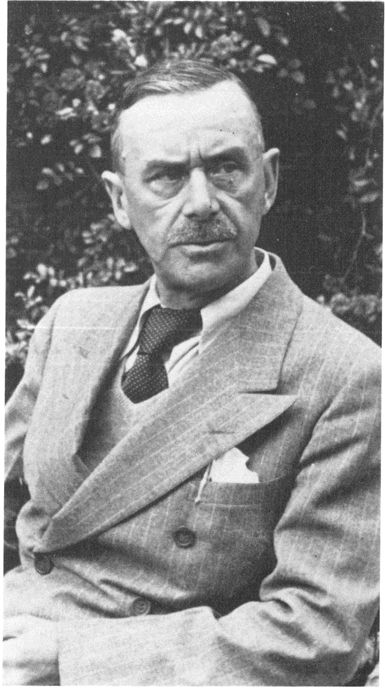 Thomas Mann An Exploration Of Philosophy And Practicality